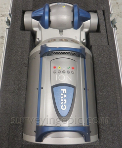 FARO Laser ION Tracker for sale (surveyingepic.com)