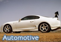 Automobile Services: