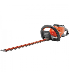 Husqvarna 40 Volt Cordless Hedge Trimmer_22in_Blades_4Ah Battery_Type 115iHD55