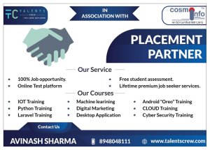 Online Courses Institute in Lucknow
