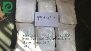99918-43-1 white powder