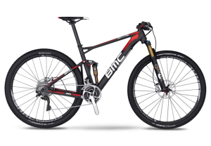 2014 BMC FOURSTROKE FS01 29 XTR BIKE FOR SALE