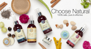 Ayurvedic Beauty Products