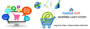 Customized Shopping Cart System by CustomSoft