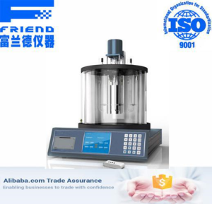 FDT-0431 Kinematic viscosity of petroleum products tester