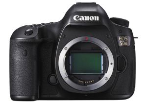 Canon EOS 5DS Body (IndoElectronic)