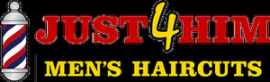 Just 4 Him Haircuts of Youngsville | Barbershop &