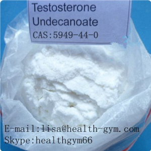Testosterone undecanoate lisa(at)health-gym(dot)com