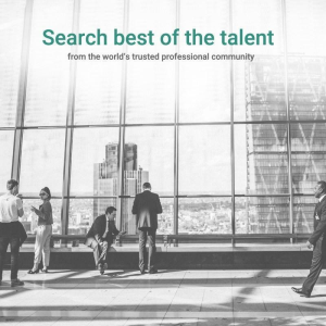 Search Best Talent