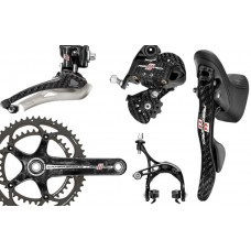 Campagnolo Record 11s Road Groupset