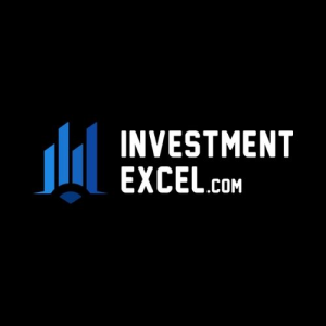 Investment Excel Logo
