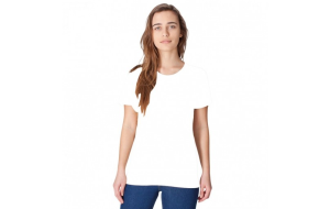 Affordable Way to Makeover Your Appearance with Plain White T Shirts