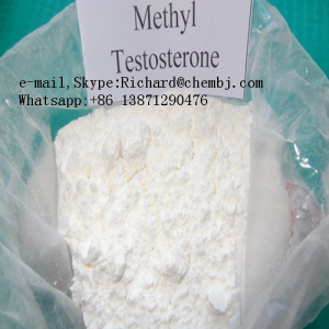 99.5% 17-Alpha-Methyl-Testosterone for bodybuilding /
