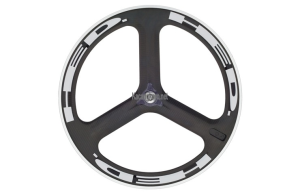 HED H3 Track Clincher Wheel