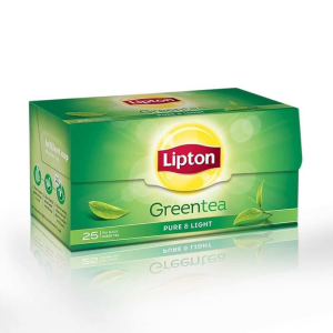Drink Healthy Lipton Green Mint Tea To Make Your Morning Lifestyle - Lalaji24x7