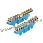 DIN Rail Base Neutral Links Manufacturer