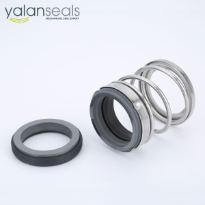YL BIA/21/43 Mechanical Seal for Clean Water Pumps, Piping Pumps and Vacuum Pumps