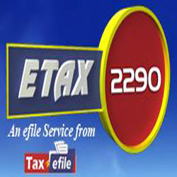 ETAX 2290 Launches A New Feature To Provide Tax Return Status As Text Alerts