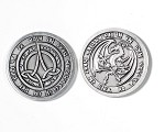 Silver Fire Coin Pack