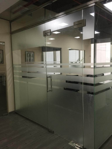 Get Top Most Glass Partition Company In UAE For Quality Work