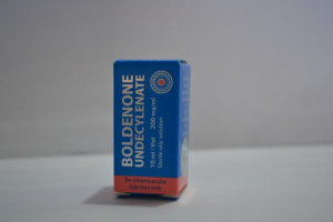 BUY BOLDENONE UNDECYLENATE 200mg/ml 10ml