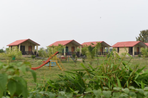 Best resorts in tadoba
