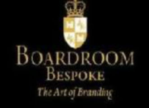 Promote Your Brand In Style With Boardroom Bespoke