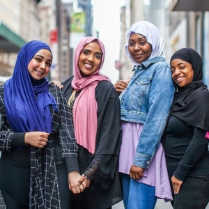 Hijabican| Building A Business of Modest Clothing for Women