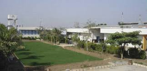 Castech Foundries Campus image