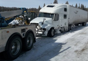 Rv & Heavy Truck Towing