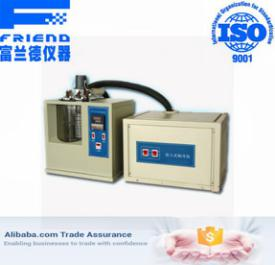 FDH-2901 Frozen oil flocculation point tester
