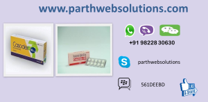 Casodex, Calutide (Bicalutamide Tablets)