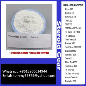 Tamoxifen Citrate anti estrogen powder for weight loss
