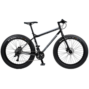 2014 - Access Chinook Fat Bike