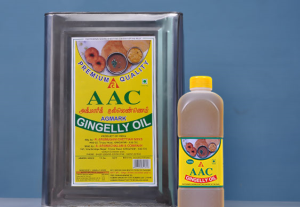 AAC Sesame Oil