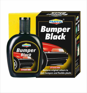 PRAFFUL Bumper Black 125ML