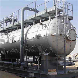 Oil Gas Water Production Separator, ASME SA516-70