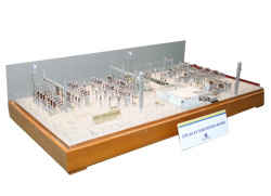Scale Model Making Services