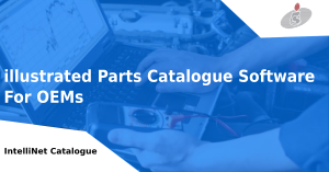 illustration Based Parts Catalogue System