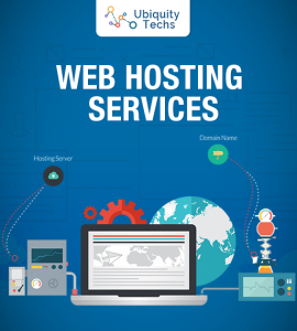 Web Hosting Services in Nagpur | UbquityTechs