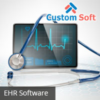 Electronic Health Reports system by CustomSoft
