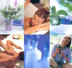 Diploma in Aroma Therapy