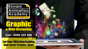 Graphic & Website Designing