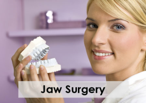 Jaw surgery - Greenbelt oral & facial surgery