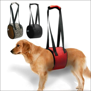 Dog Lift Support Harness