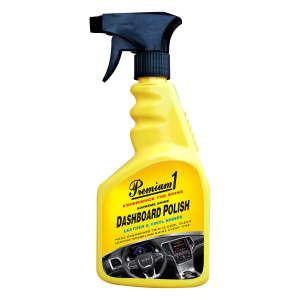 PREMIUM  Dashboard shiner 500 ml