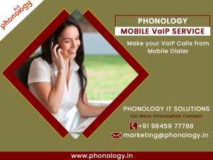 Mobile VoIP Solutions