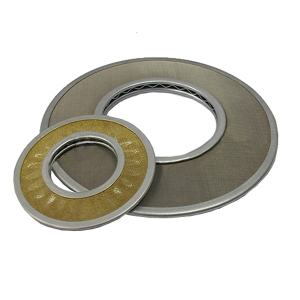 Filter Discs or Extruder Screen