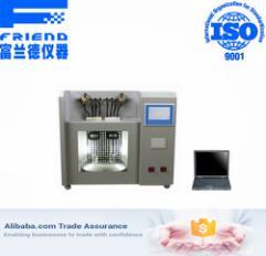 FDT-0491 Automatic intrinsic viscosity tester