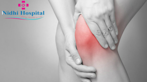 Total Joint Knee Replacement Surgery in Ahmedabad